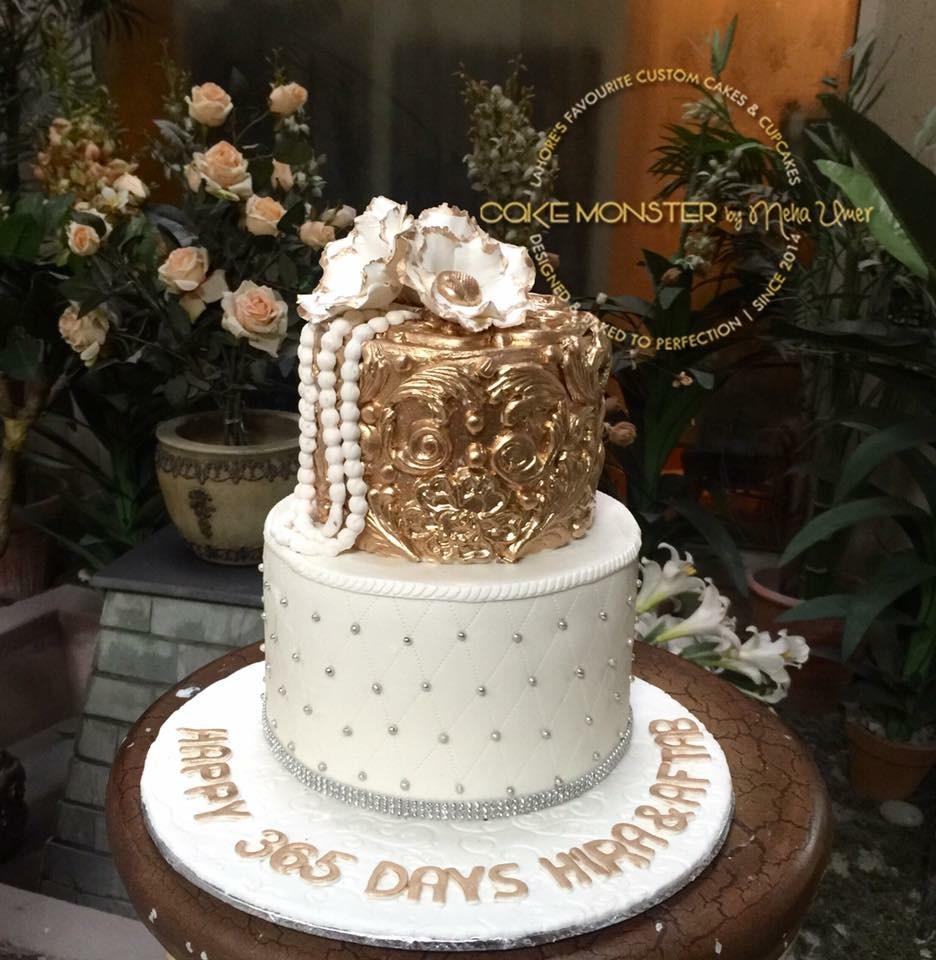 Online Custom Birthday Cake Order